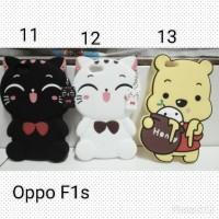 harga Case Monster Inchi Oppo F1s / Silicon case Oppo F1s A59 Stitch Tokopedia.com