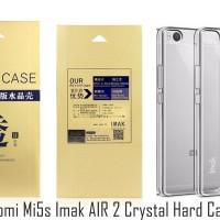 Casing Xiaomi Mi5s Imak Air 2 Crystal Hard Case