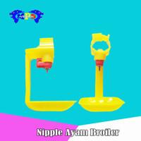 Jual Nipple Ayam Broiler + Drip cup
