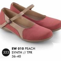 Sepatu Flat Wanita Everflow Original 100% - EW 010