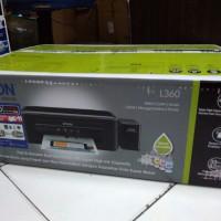 Printer Epson L360 pengganti L220