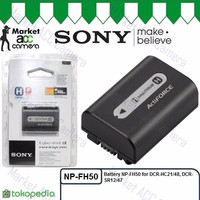 Battery SONY NP-FH50 (NP-FH30/NP-FH40) for A230/A330/A380/A290/A390