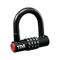 Promo TDR One Team Multifunction Lock Original
