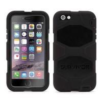 Survivor Case - Griffin - iPhone 4 / 4s