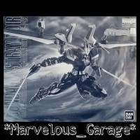 P-Bandai MG Astray Noir Gundam