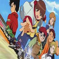 Harga jual dvd anime crush gear   antitipu.com