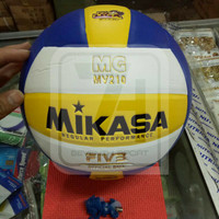 bola volley / voly / volly mikasa MG MV210 IMPORT THAILAND