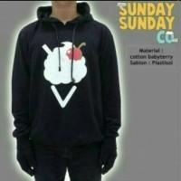 sweater SUNDAY SUNDAY CO