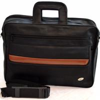 Tas Laptop selempang kuliah kerja kantor 14 15 inch polo macbook baru