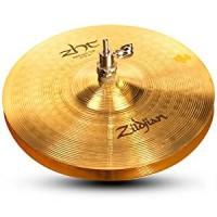 """Zildjian ZHT 10"""" Mini Hi Hat Cymbal Pair"""