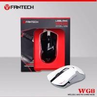 Fantech WG8 Leblanc Wireless 2.4 GHZ