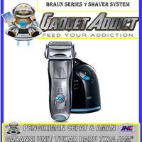 harga Braun Series 7 790cc-4 Shaver System Tokopedia.com