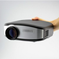 TV PROYEKTOR MURAH MINI LED PROJECTOR HOME THEATER WITH TV TUNER