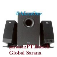 harga Altec Lansing BXR1321 2.1 Channel PC Speaker System Tokopedia.com