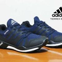harga Sepatu Pria Casual Sport Adidas Terrex Boost Asli Import Vietnam Tokopedia.com
