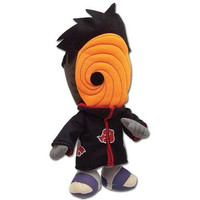 Boneka Original Naruto Shippuden: Tobi - Plush (8 inches)