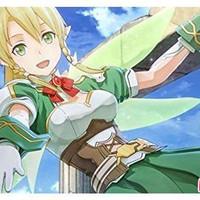 Kaset Game PS Vita Sword Art Online: Lost Song [Second / Bekas Mulus]