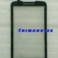 Touchscreen / Layar Sentuh Lenovo A316i Original