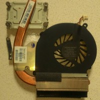 HSF kipas pendingin laptop HP431