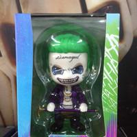 Cosbaby Hottoys The Joker Original