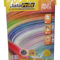 Data Print Inkjet Paper A4 100 Gram