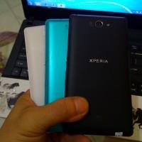 Sony Xperia Z2A / Z2L ram 3gb / 32 .. kondisi 90-96 % (lecet sedikit)