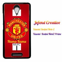 Manchunian club indonesia Xiaomi Redmi Note 2/Redmi Note2 Prime