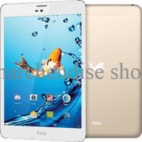 Kata Smartphone - Kata T4 Tablet Gold 1/8