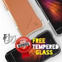 Jual Bumper Case Alumunium Metal Luphie Incisive Series Xiaomi Mi5 Mi 5 Murah