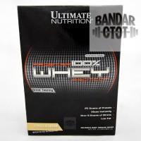 ULTIMATE NUTRITION Prostar Whey - 2 lbs UN