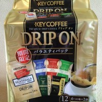 KEY COFFEE DO VARIETY PACK Limited