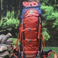 harga Tas Gunung / Carrier Consina Alpinist 70+5 Tokopedia.com