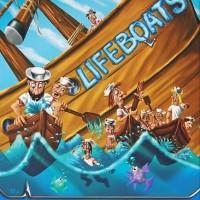 Lifeboats Board Game