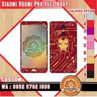 harga Garskin Hp Xiaomi Redmi Pro Tokopedia.com