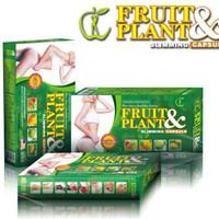 Jual Obat Pelangsing / Penurun Berat Badan / Tubuh / Fruit Dan Plant Murah