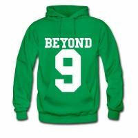 Sweater jacket hoodie SNSD