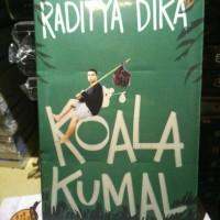 Novel Koala Kumal ( Raditya Dika )