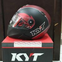 harga Helm Fullface Kyt X Rocket Series Tokopedia.com