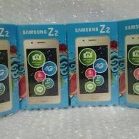 SAMSUNG Z2 JARINGAN 4G LTE (NEW OS LOLLYPO 5.1)