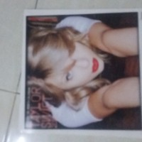 Jual Kalender Taylor Swift 2016 Official Store Second Mulus Murah