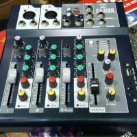 Harga mixer nvk 4 channel | Hargalu.com