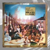 Jual Piringan Hitam/Vinyl Electric Light Orchestra Murah