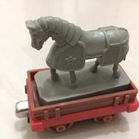 horse animal truck thomas and friend series diecast rare