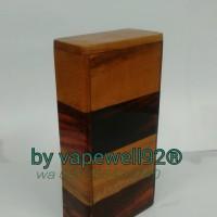 box mod unik wood class