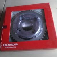 harga Gear Set Honda Megapro Original Tokopedia.com