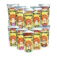 Jual Makaroni MAMADE New Packaging (PREMIUM QUALITY PRODUCT) Murah