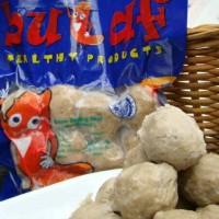 Jual BULAF Beef Meatball / Bakso Daging Sapi Murah