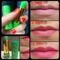 Lipstik Arab Bagus dan Murah !!
