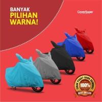 Cover motor Honda New BeAT Sporty CW Berkualitas