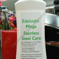 Fissler Stainless Steel Care - Edelstahl - Pflege